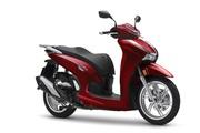 Honda SH 350i ra mắt tại Việt Nam, giá bán gây bất ngờ