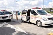 Kiểm soát chặt chẽ xe cứu thương, xe cộng vụ và xe luồng xanh vào Thành phố
