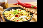 Sau Mì Hảo Hảo, đến lượt mì khô bò, gà Thiên Hương bị EU cảnh báo