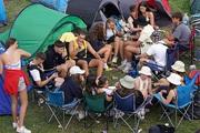 Anh: Bùng nổ hội hè với khoảng 16,7 triệu chuyến du lịch dịp nghỉ lễ cuối tháng 8