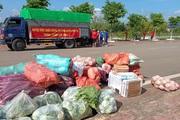 Mộc Châu: Hỗ trợ nhu yếu phẩm trị giá hơn 700 triệu đồng cho người dân huyện Phù Yên