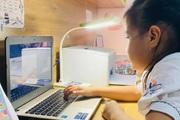"""""""Qua hơn 1 năm, những hạn chế của học trực tuyến vẫn chậm khắc phục"""""""