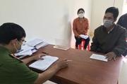 Đắk Lắk: 15 người bị phạt vì tụ tập nói chuyện giữa lúc giãn cách xã hội