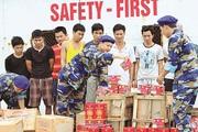 Nhiệm vụ, quyền hạn của Cảnh sát biển Việt Nam