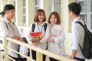 Học viện Nông nghiệp Việt Nam công bố điểm chuẩn: Ngành Logistics và quản lý chuỗi cung ứng cao nhất