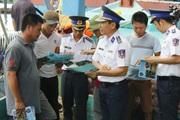 Quản lý Nhà nước về Cảnh sát biển