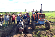 Táo bạo mở rộng vùng trồng ca cao ngay trong mùa dịch
