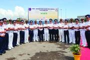 Nguyên tắc, nội dung và hình thức hợp tác quốc tế của Cảnh sát biển Việt Nam