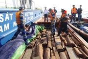 Hoạt động tuần tra, kiểm tra, kiểm soát của Cảnh sát biển Việt Nam