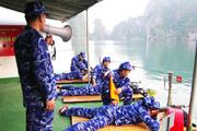 Quyền được nổ súng của Cảnh sát biển Việt Nam