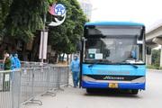 Hà Nội: Nam thanh niên ở phường Thanh Xuân Nam lây nhiễm SARS-CoV-2 cho 4 người khác