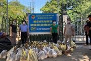 """Nông dân Hà Nội chung sức bảo vệ """"vùng xanh"""""""
