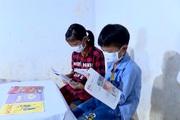 Video: Học sinh vùng cao Sơn La gian nan tìm con chữ, thêm khó vì Covid-19