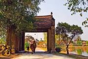 Du lịch Hà Nội: Khởi động tour caravan Đường Lâm