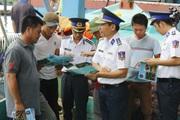 Khen thưởng 33 thí sinh đạt thành tích xuất sắc tuần 1 cuộc thi trực tuyến tìm hiểu Luật Cảnh sát biển Việt Nam
