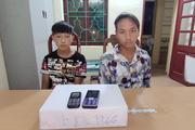 Điện Biên: Bắt 2 đối tượng buôn bán 6 bánh heroin