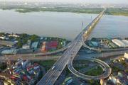 Thêm 10 cây cầu bắc qua sông Hồng và vị thế của Hà Nội