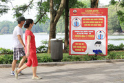 Hà Nội cho phép trung tâm thương mại được mở cửa từ 28/9