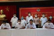 Trung ương Hội Nông dân Việt Nam: Bàn giao tài sản  Trung tâm Dạy nghề và Hỗ trợ nông dân cho Sơn La