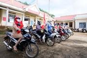 Đắk Nông: Hội Nông dân huyện Tuy Đức tăng cường công tác tuyên truyền phòng chống dịch bệnh Covid-19