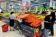 Phân vùng chống dịch, nông sản, thực phẩm Hà Nội vận chuyển từ vùng 2, 3 vào vùng 1 thế nào?