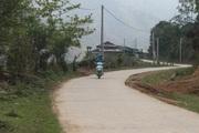 Xây dựng nông thôn mới ở xã vùng biên Mường Lạn