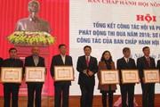 Hội ND Hà Nội xây dựng 1.000 mô hình kinh tế hộ