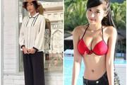 Elly Trần khiến fan ngỡ ngàng với ảnh gái quê thứ thiệt