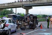 3 ngày đầu nghỉ Tết Kỷ Hợi 2019, 62 người chết vì tai nạn giao thông