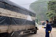Thanh Hóa chốt chặn mọi ngả ngăn dịch tả lợn châu Phi