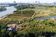 Bắt 2 nguyên lãnh đạo Công ty Tân Thuận trong vụ đất Phước Kiển