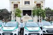 Hãng taxi miễn toàn bộ cước phí chở người ốm và cấp cứu đi bệnh viện