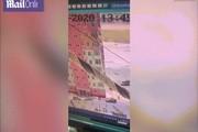 Nga: Rơi tự do từ tầng 9 xuống đất và diễn biến kinh ngạc sau đó