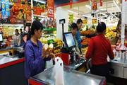 Thị trường ổn định ngày mùng 5 Tết, thực phẩm tươi sống tăng nhẹ