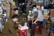 Đà Nẵng: Lập biên bản cửa hàng không niêm yết giá thiết bị vật tư y tế