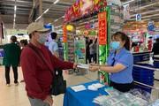 Saigon Co.op không tăng giá 3 triệu khẩu trang đã bán ra
