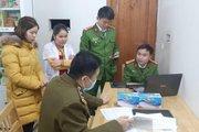 Phú Thọ: Xử lý 15 cơ sở kinh doanh thiết bị y tế, hiệu thuốc vi phạm