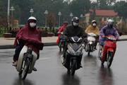 2 ngày cuối tuần Hà Nội rét đậm, nhiệt độ thấp nhất 13 độ C