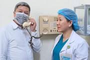 Sức khỏe 2 bệnh nhân người nước ngoài nhiễm virus Corona tiến triển tốt