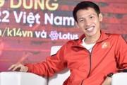 """Để chơi bóng, tiền vệ số 1 Việt Nam phải trở thành """"con ngoan, trò giỏi"""""""