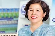 Người của Vinamilk chiếm áp đảo, bà Mai Kiều Liên làm Chủ tịch công ty mẹ sữa Mộc Châu