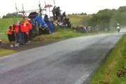 Video: Thót tim môtô lao như vũ bão tại cuộc đua nguy hiểm nhất thế giới
