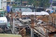 Tập đoàn Hoành Sơn xây khách sạn 20 tầng làm nứt nhà dân thế nào?