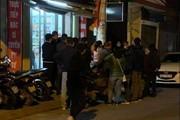 Vụ sát hại NSƯT Vũ Mạnh Dũng: Hàng xóm nghe tiếng thét thất thanh
