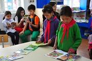 Phát triển văn hóa đọc ở vùng Tây Bắc