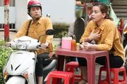 Choáng với hình ảnh gái quê của Hà Hồ