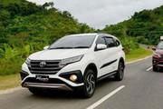 Ô tô Indonesia mất hút trên thị trường xe nhập khẩu