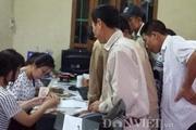 Vụ trả lương bằng gạch: 50 công nhân được trả nợ dứt điểm