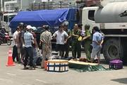 Bình Dương: Một buổi sáng, hai tai nạn chết người gần cầu Ông Bố