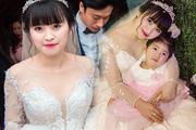 Cô gái Lào Cai nhận nuôi bé suy dinh dưỡng chia sẻ bất ngờ về chồng mới cưới
